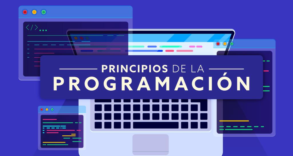 principios de programación básica